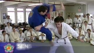 Quantum Jujitsu Demo with Sensei Jeremy Corbell thumbnail