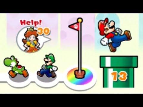 Super Mario Run - Remix 10 (Area 11 & 12)