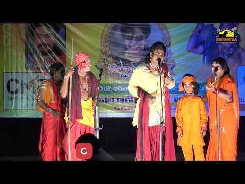 Satya Harischandra Varanasi By Jr D V Subbarao Part 3    Varanasi    Drama Padyalu    Musichouse27