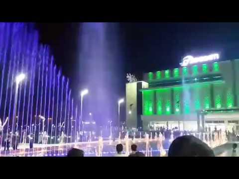 """ANDIJON YOSHLAR MARKAZI 2016-YIL KORINISHI! """""""