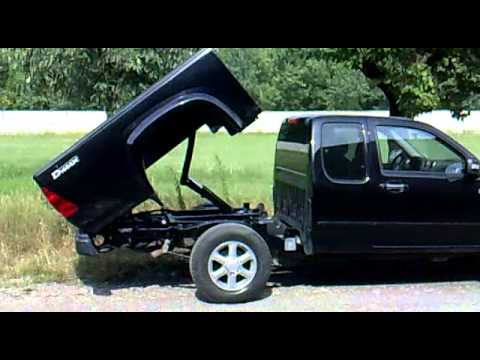 Isuzu D Max Pick Up Single And Double Cab Ribaltabile Tipper Kipper Bennes Volcador
