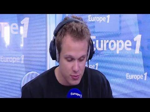 Emmanuel Macron, le ministre qui attire la presse people