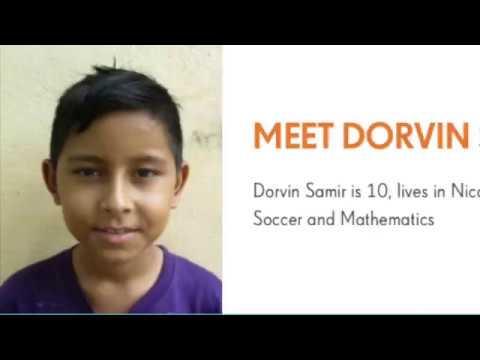 Unsponsored Dorvin