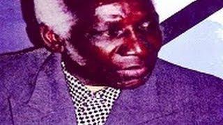 Karoge Zilizopendwa - Taxi Driver - Daudi Kabaka