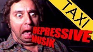 Taxi Monologe – Depressive Musik (mit Serdar Somuncu)