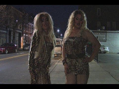 Alaska Thunderfuck 5000 & Amy Vodkahaus - HOOKER SHOES [Official Music Video]