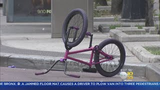 Bicyclist Killed By Hit-And-Run Driver