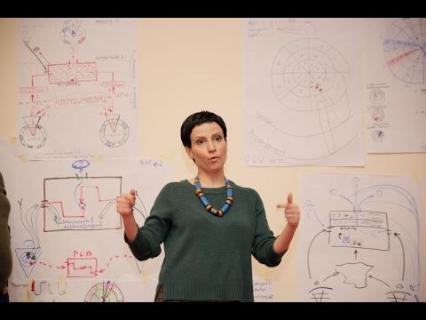 Creative Game on Governance Innovation