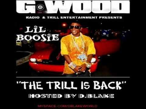 Lil Boosie  Swag Aint Nobody Got