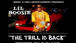 Lil Boosie - Swag Aint Nobody Got