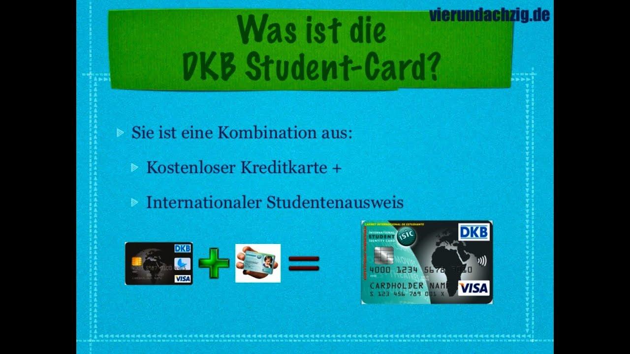 Dkb Kreditkarte ZurГјckbuchen