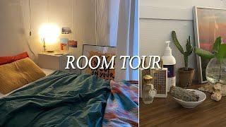 직장인 ROOM TOUR : 옵션 1도 없는 7평 원룸…