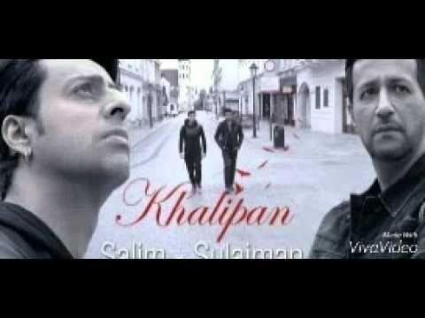 """Khalipan"" | Salim Sulaiman | Official Audio Song"
