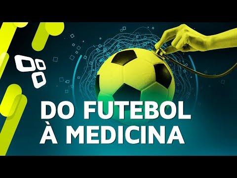 Do futebol à medicina: a ciência de dados está em todo lugar - TecMundo