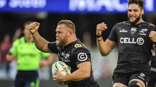 Reviewing Round 19 Saturday Games - Super Rugby