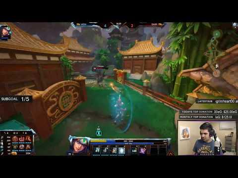 Smite: The Return Of Duel! | Neith vs Chronos | Time Warden