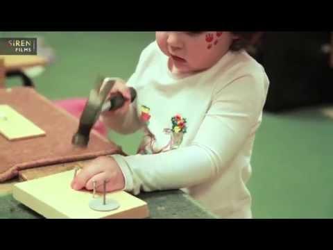 Child Development - Risky play