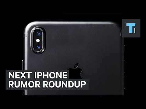 Download Youtube: Everything we know about the new iPhone that Apple will announce in September