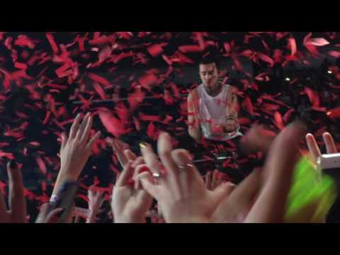 Twenty One Pilots - New Orleans - Smoothie King Center