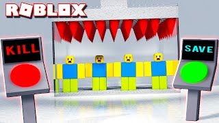 99 CRAZY Ways to KILL NOOBS in Roblox!