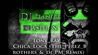 ♫ DJ Daniel Asulin Set 2012 ♫