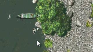 Trophy Rivers by Sierra Anno 1997, Preview and gameplay