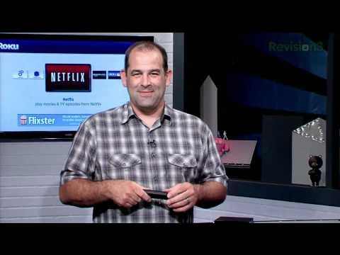 Roku XD|S, HDTV vs. Monitor, Easy Android Root, SSD Speed Round, Ubuntu Netbook, Paperclips! - ...