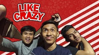 Like Crazy ft. Lam Lam - Menatap Kedepan [Unofficial Video Clip]
