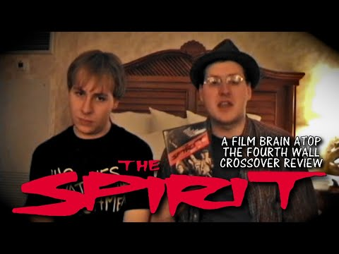 Bad Movie Beatdown Atop the Fourth Wall: The Spirit (REVIEW)