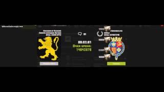 Выбив Уэльса(полное видео)(, 2014-09-25T17:03:11.000Z)