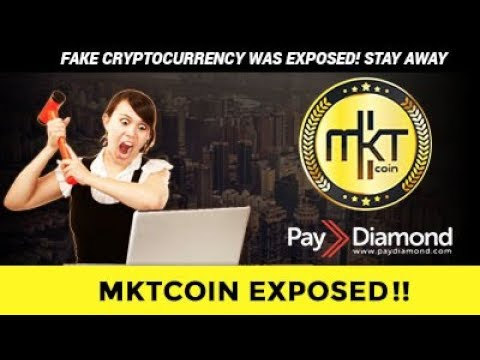 How to identify fake cryptocurrency