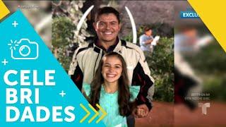 Conoce la historia de la hija de Ernesto Laguardia   Un Nuevo Día   Telemundo