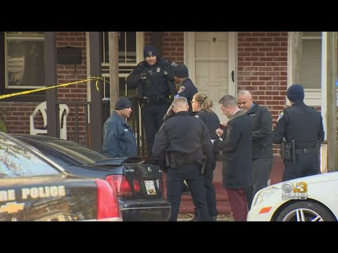 Homicide Rate Increases After Deadly Shooting In North Baltimore