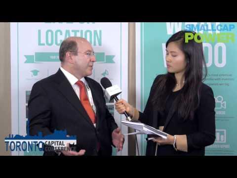 "Equitas Resources' (CVE:EQT) ""Brazilian Advantage"" is Reaping Huge Benefits: CEO"