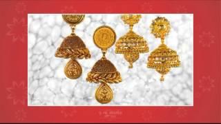 P N Gadgil & Sons (PNG) I Traditional Maharashtrian Jewellery