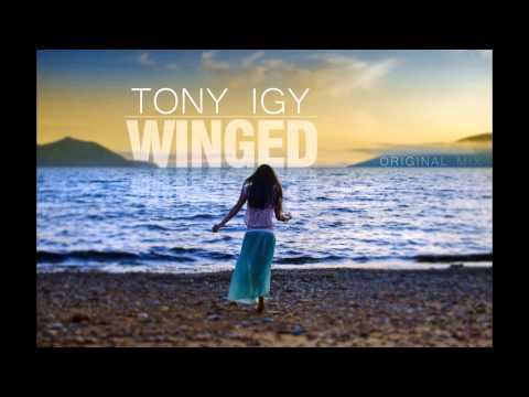 Клип TONY IGY - Winged