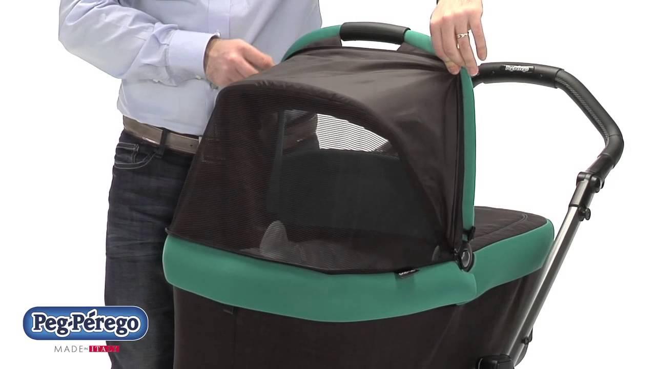 Peg Perego Car Seat >> Peg Perego Book Pop-Up Video - Full - YouTube