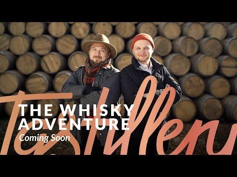 The Whisky Adventure: Teaser