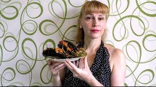 Как приготовить квашеные баклажаны фаршированные морковкой на зиму рецепт заготовки