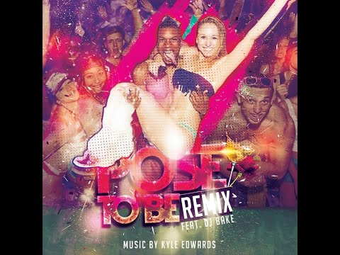 Post To Be (Jersey Club) Kyle Edwards REMIX [DJ Bake]