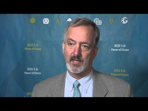 NCES 5.0: Phil Giudice of Liquid Metal Battery Corporation