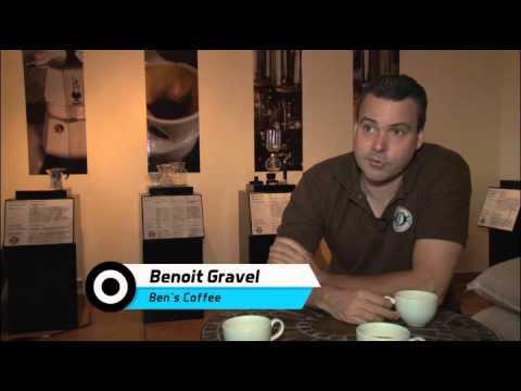 Zona Franca: El Salvador con aroma de café II