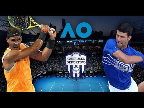 El rey del Abierto de Australia: Djokovic se consagró en el Grand Slam