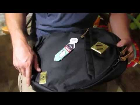 WillLand Outdoors Archer Sling Bag Giveaway (Canada Only!)