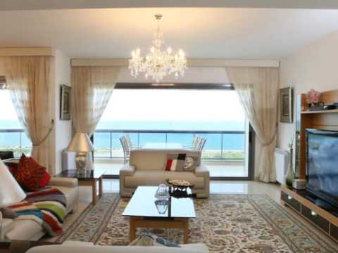 Mohammed Boodai's Apartment in Beirut; Lebanon