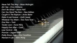 Wedding   (e-book) - Piano Songs