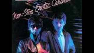 Watch Soft Cell Memorabilia video