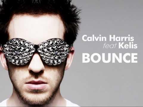 Calvin Harris - Bounce (Feat. Kelis) (Audio)