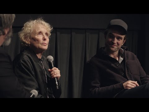 Claire Denis Explains Why High Life Is An English Language Film