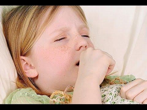 Острый обструктивный бронхит у детей симптомы причины и